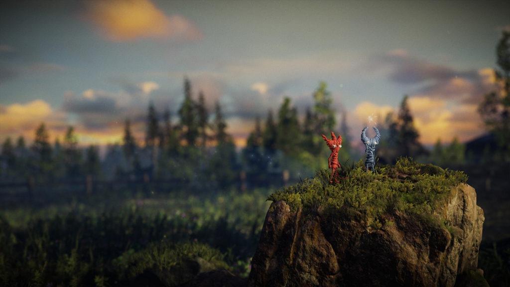 Unravel Two - Nun im PlayStation Store erhältlich