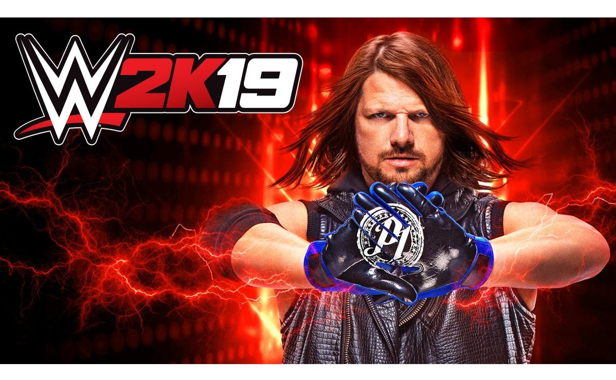WWE 2K19 – Rising Stars Pack DLC erhältlich – PlayStation Info