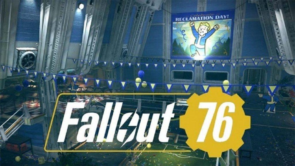 Fallout 76 - Erste Updates bietet zahlreiche Verbesserungen