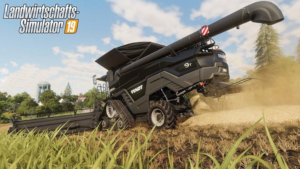 Landwirtschafts-Simulator 19 - Rauf aufs Feld mit vielen Neuerungen (Vorschau)