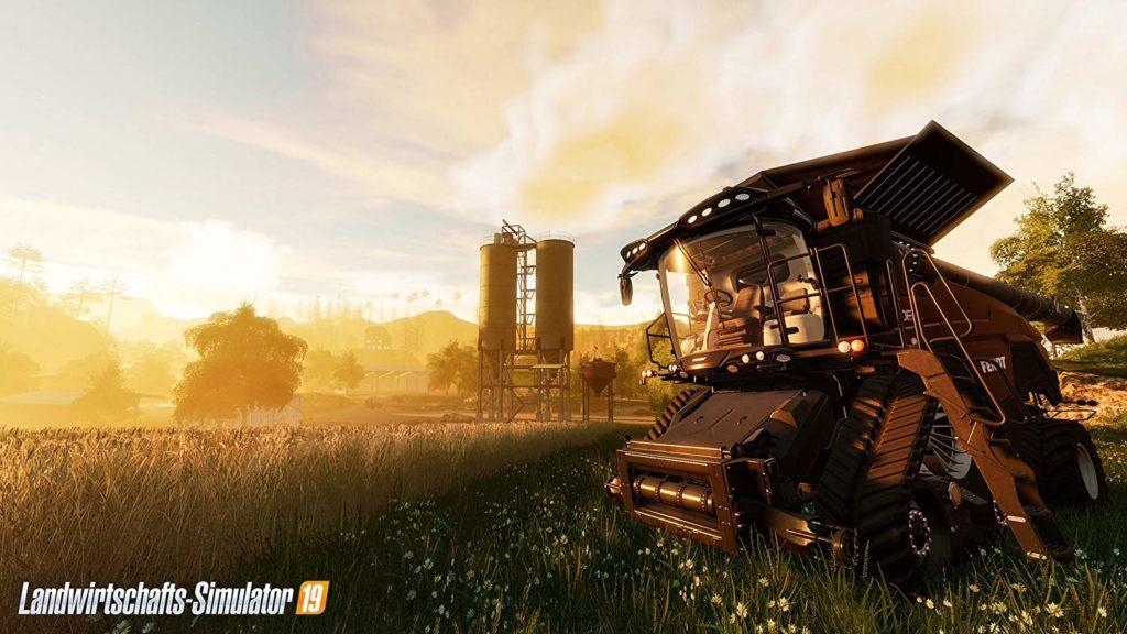 Landwirtschafts-Simulator 19 - Trailer stellt die US-Karte Ravenport vor