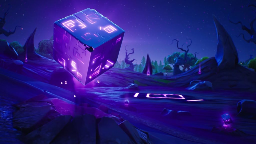 Fortnite Saison 6 - Epic Games verändert die Map