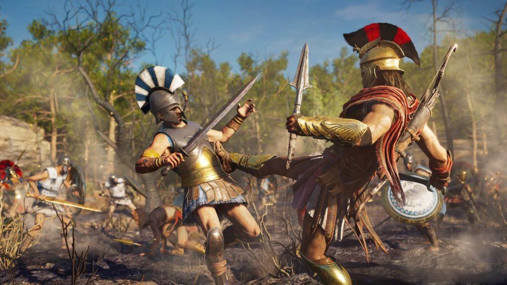 Assassin's Creed Odyssey - Alle Infos zum Preload