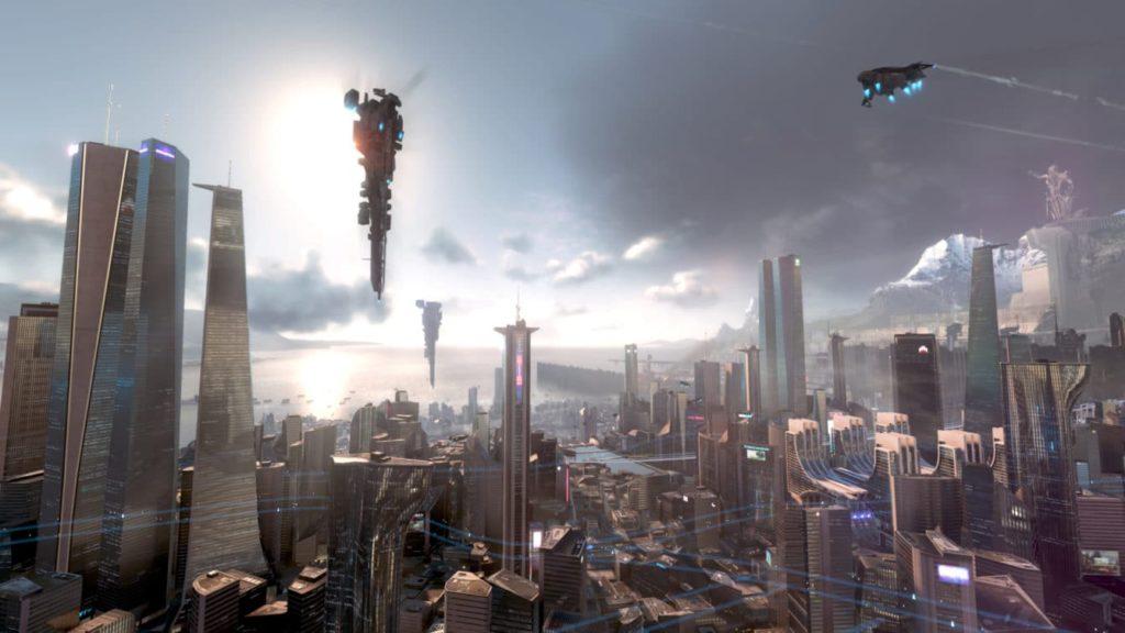 Killzone 5 - Guerilla Games könnte an diesem Projekt arbeiten