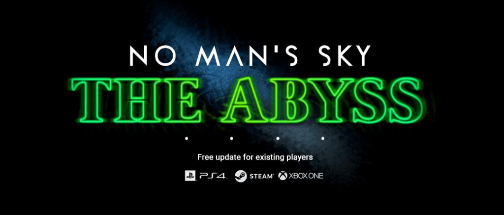 No Man's Sky - Neues Inhalts-Update steht in den Startlöchern