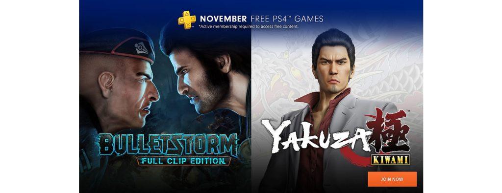 PlayStation Plus - SEGA bestätigt eins der geleakten Spiele für November