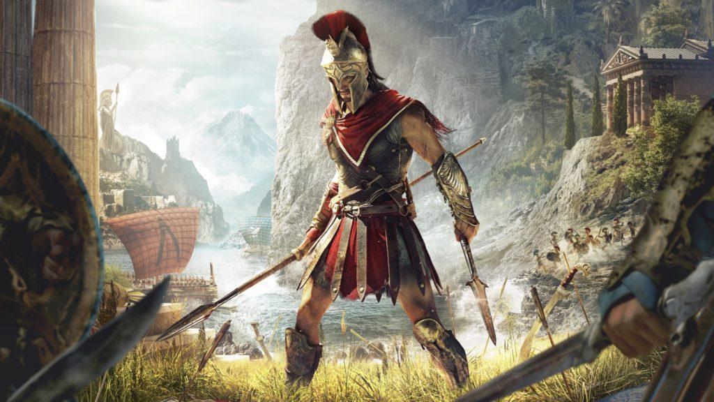 Assassin's Creed - Soll weiter zum Rollenspiel ausgebaut werden