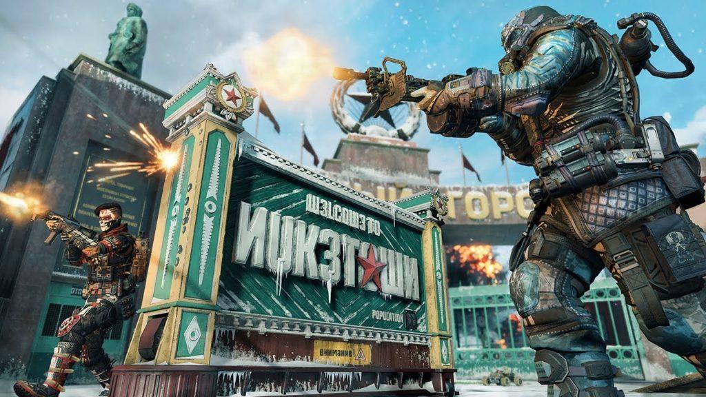 Activision soll an bis zu 10 verschiedenen Spielen arbeiten, von denen ein Großteil sehr wahrscheinlich für die PS5 erscheint.