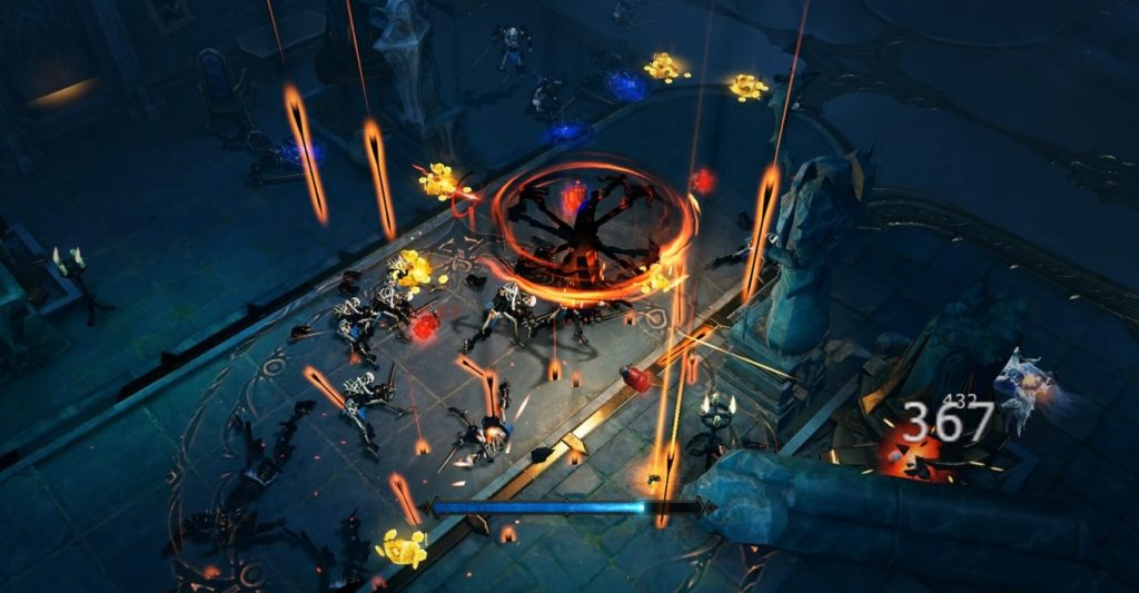Trotz Shitstorm um Diablo Immortal - Blizzard plant große Mobil-Offensive