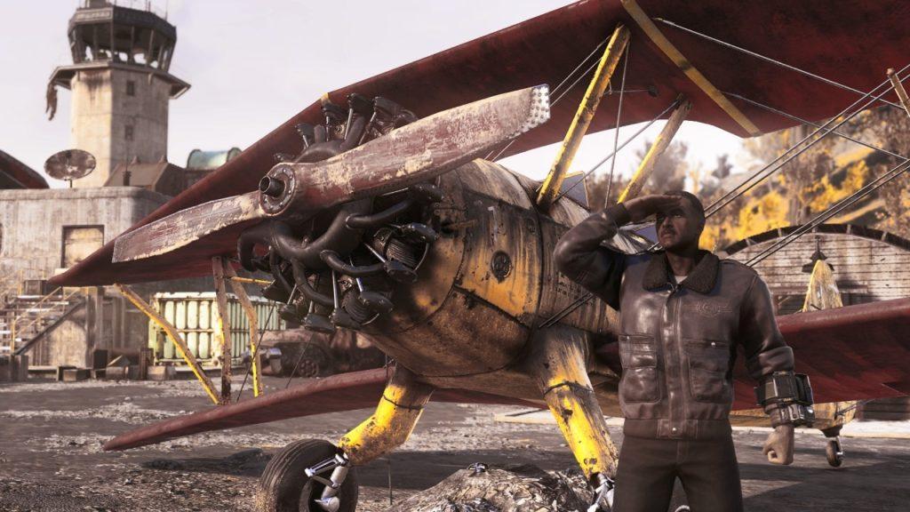 Fallout 76 - Bethesda verschenkt Ingame-Währung