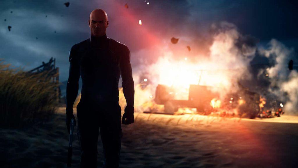 Hitman 2 - Agent 47 ist wieder einfallsreich (Review)