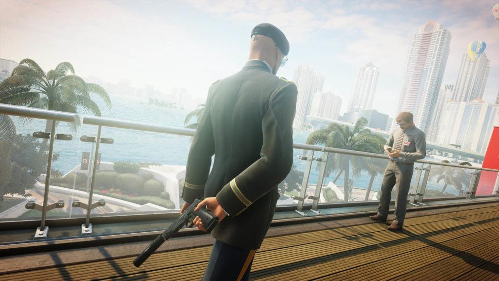 Im PlayStation Store gibt es derzeit Rabatte von bis zu 70% auf Spiele wie Hitman 2, Life is Strange 2, Final Fantasy XV und Battlefield 4.