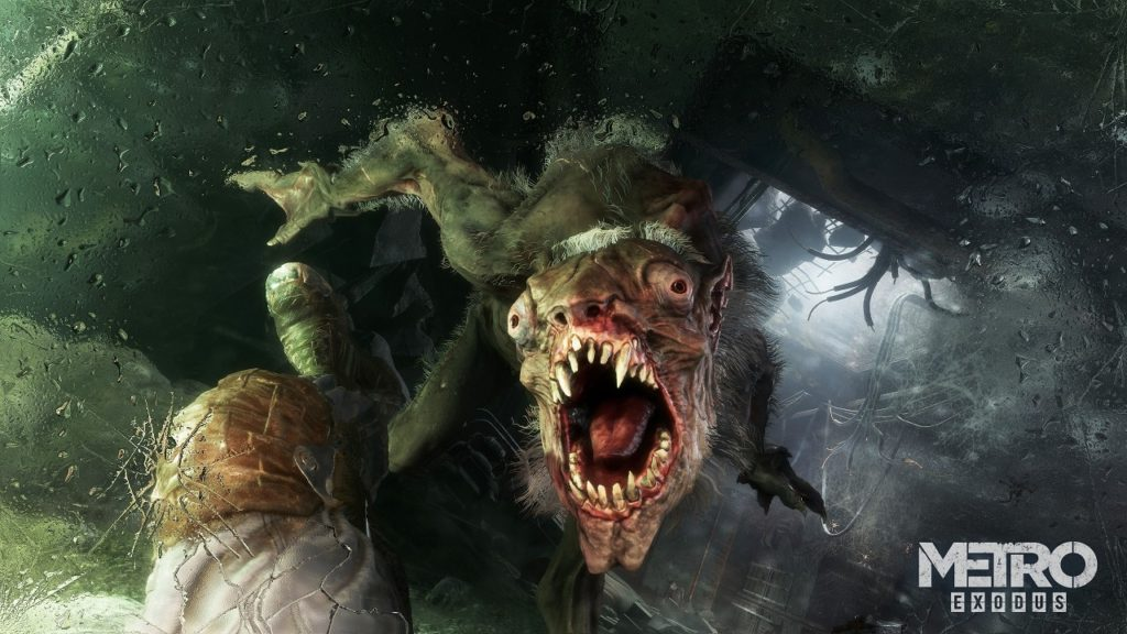 Metro Exodus - Video stellt Spartan Collector's Edition vor