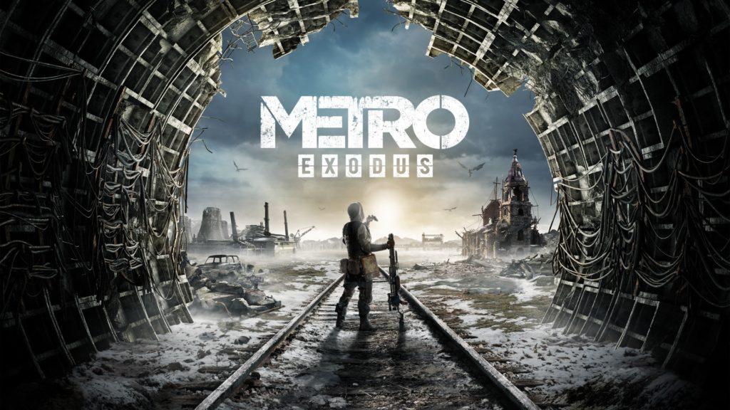 Metro Exodus - Bekommt einen Fotomodus pünktlich zum Release