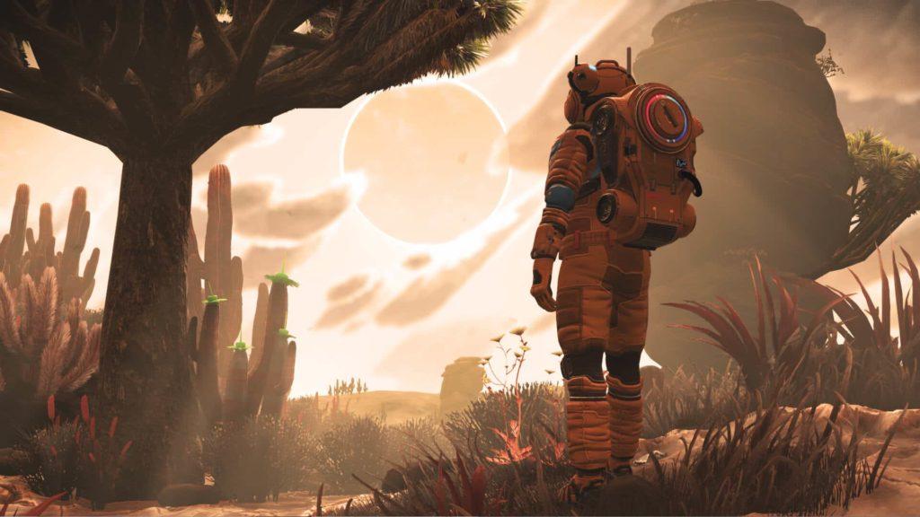 No Man's Sky - Hello Games veröffentlicht neues Update