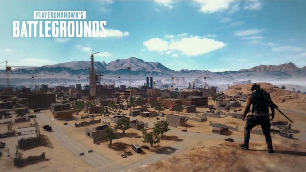 PUBG - Sony veröffentlicht offiziellen Trailer der PS4 Version