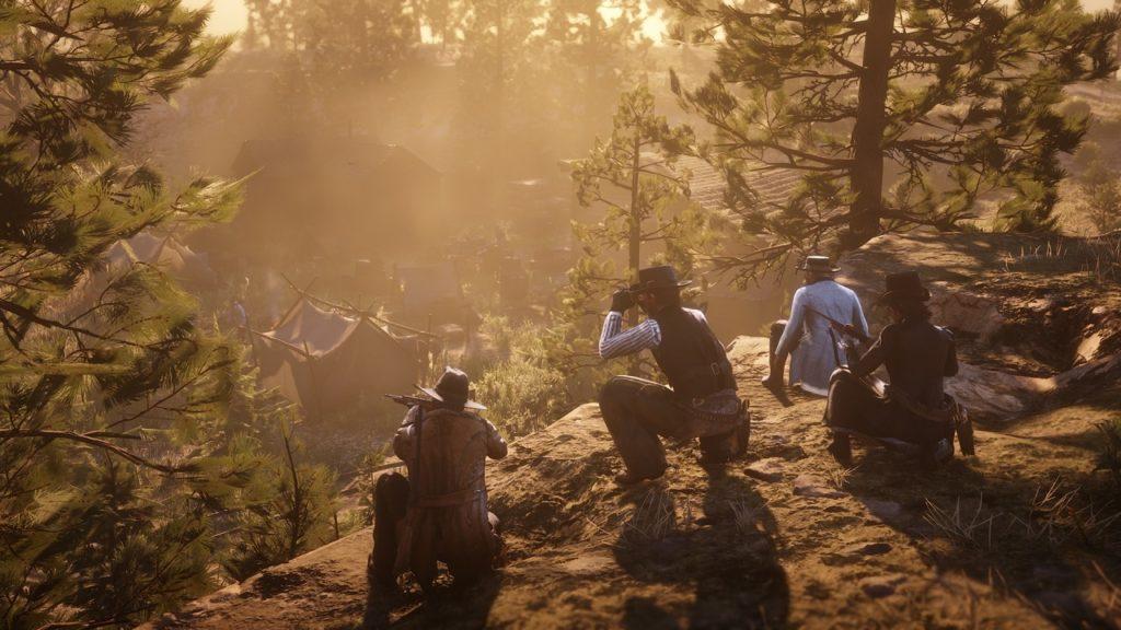 Red Dead Online - Rockstar verschenkt Goldbarren