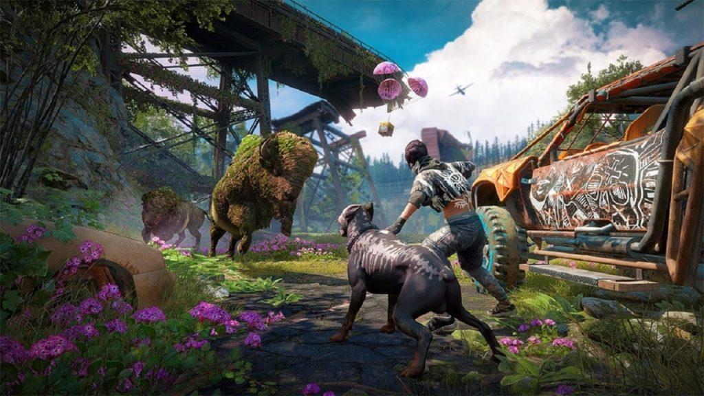 Far Cry New Dawn - Entwickler reden über die beiden Bösewichte