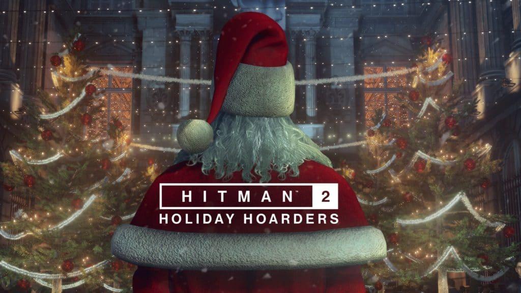 Hitman 2 - Entwickler veröffentlichen großes Inhalts-Update