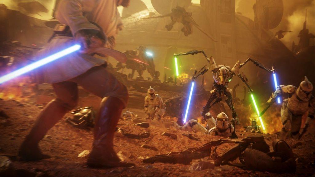 Star Wars Jedi Fallen Order - Leak verrät neue Details