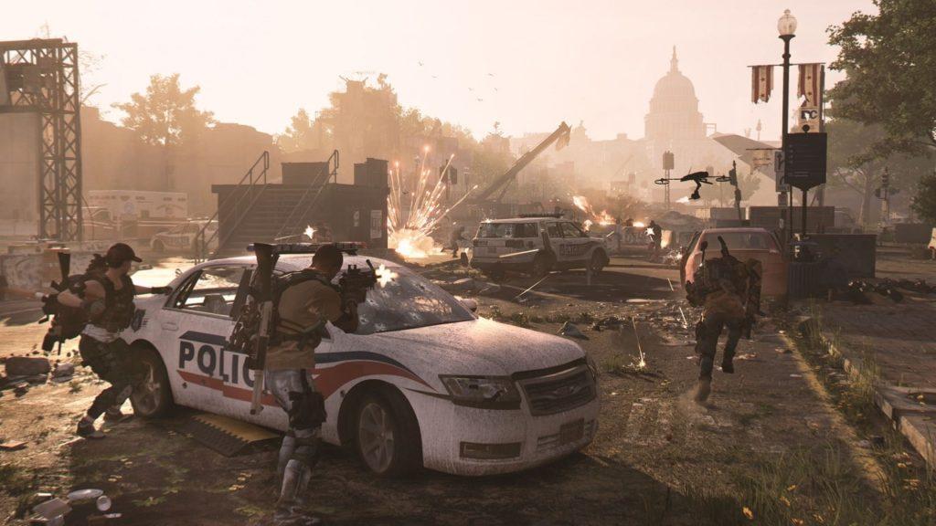 The Division 2 - Ubisoft gibt Ausblick auf das End-Game