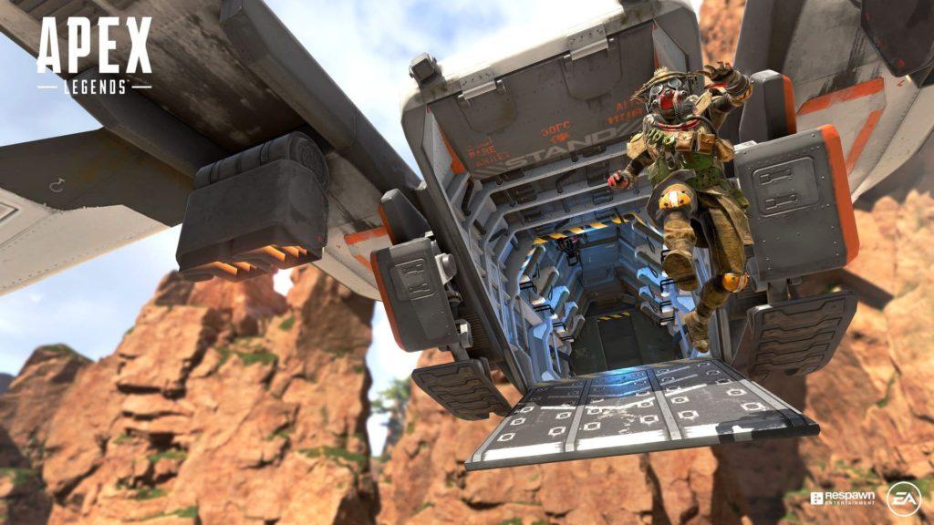Apex Legends - Hinweise auf Solo- und Duo-Modus entdeckt