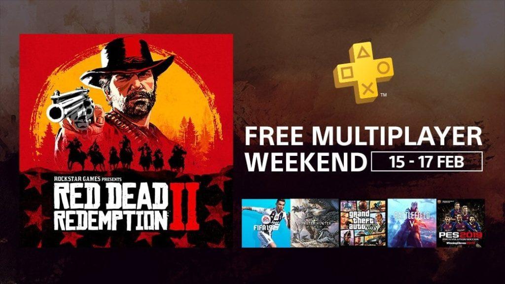 PlayStation Plus - Kostenloses Multiplayer-Wochenende gesichtet