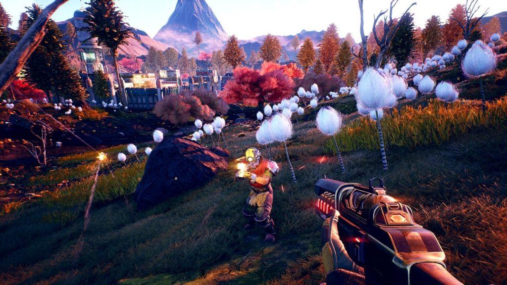 Ist The Outer Worlds der neue Stern am Rollenspiel-Horizont? Nein. Ist das Spiel dennoch ein Geheimtipp? Ja! Wir verraten euch warum.