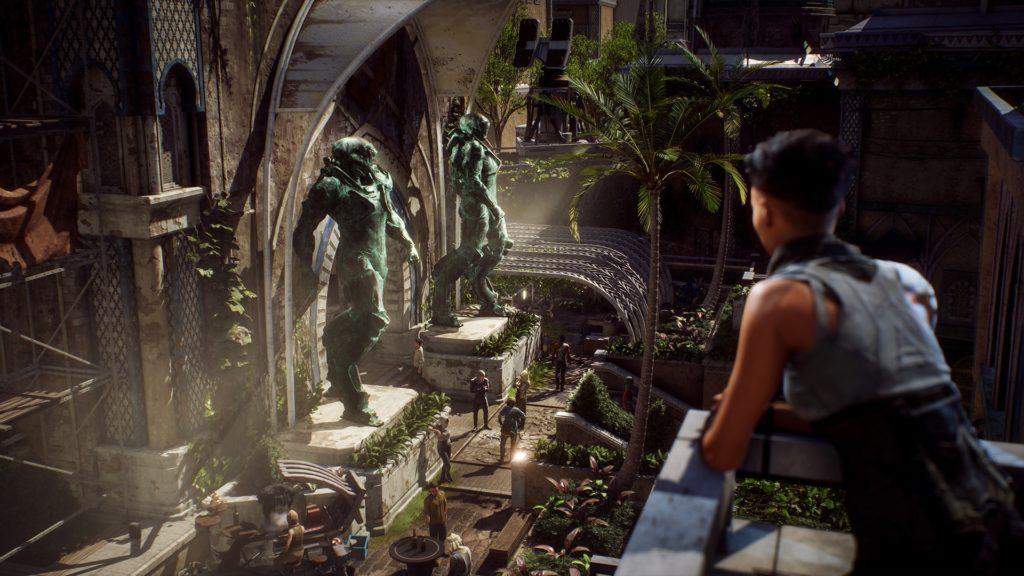 Aktuellen Berichten zufolge hat BioWare wichtige Entwickler von Anthem abgezogen und sie dem Team von Dragon Age 4 zugewiesen.