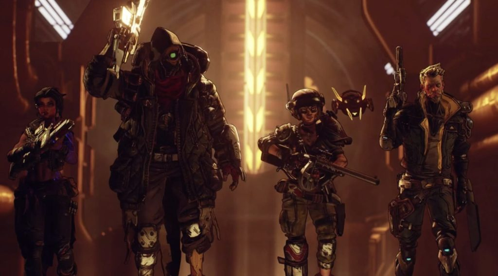 Die Gameplay-Enthüllung von Borderlands 3 scheint größer als gedacht zu sein. Es gibt allerhand spannende Dinge. Weitere Details im Artikel.