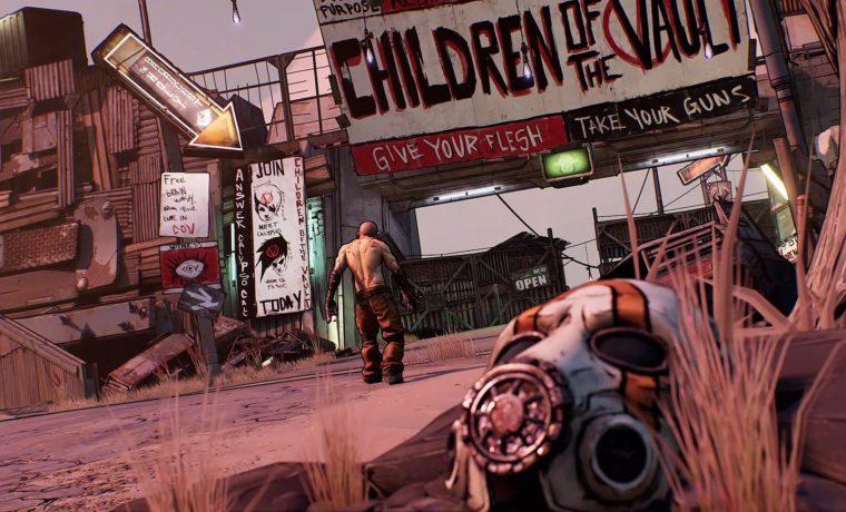 Mit Borderlands 3 kommt endlich eine Fortsetzung des verrückten Franchise. Doch kann der Loot-Shooter heutzutage überhaupt noch überzeugen?