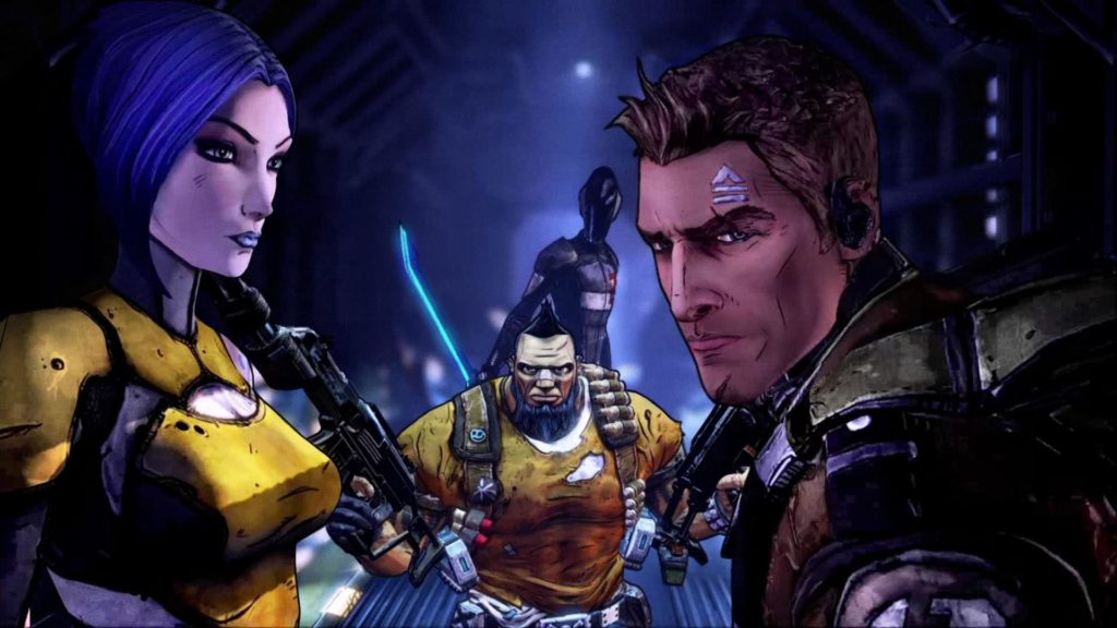Borderlands: The Handsome Collection - Erhält 4K und HDR-Support