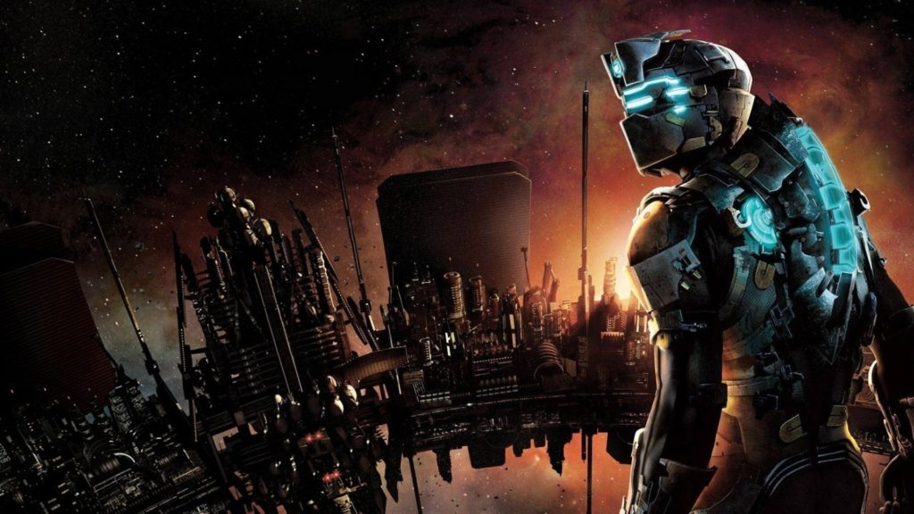 PlayStation-5-Event-Dead-Space-Autor