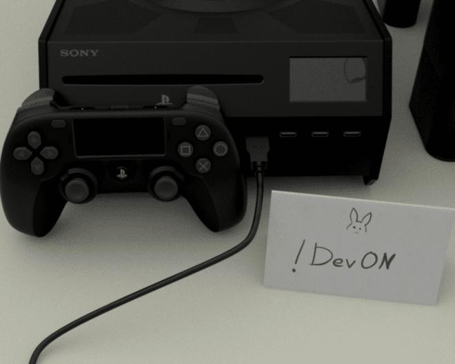 PS5 - Sind die ersten Konsolen im Umlauf?