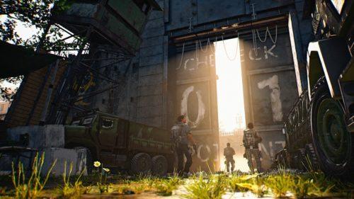 The Division 2 - Ubisoft weiß zu überzeugen (Review)