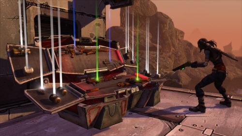 Borderlands GOTY - Auch auf der PS4 hervorragend durchgeknallt! (Review)