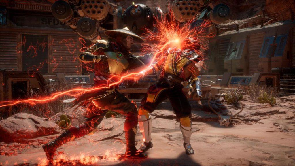 Mortal Kombat 11 - Schöpfer äußert sich zu den überteuerten Skins