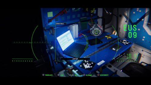 Wir haben den Sci-Fi-Thriller Observation für euch getestet und das große Mysterium im Weltraum erforscht. Ob es sich lohnt, verraten wir euch.