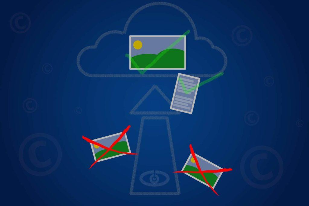Urheberrechtsreform - Erste Uploadfilter in der Vorbereitung