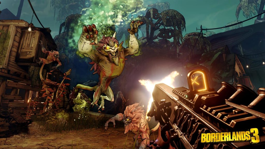 Im Rahmen der Gameplay-Enthüllung haben die Entwickler von Borderlands 3 verraten, wie viel Spielstunden die Kampagne umfasst.