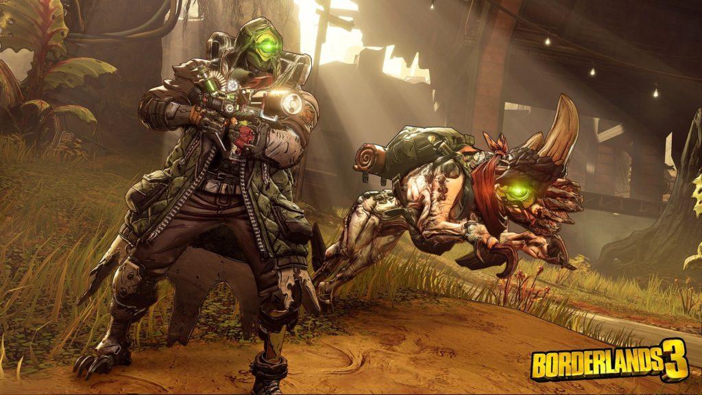 Das kommende Borderlands 3 soll vorerst keine zusätzlichen Charaktere durch DLCs erhalten, wie Randy Pitchford verraten hat.