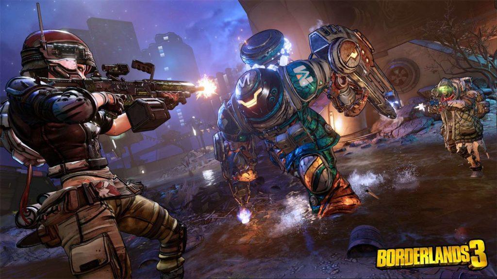 Im Rahmen der E3 wurde eine neue Gameplay-Demo zum kommenden Borderlands 3 veröffentlicht, die interessante Einblicke gewährt.