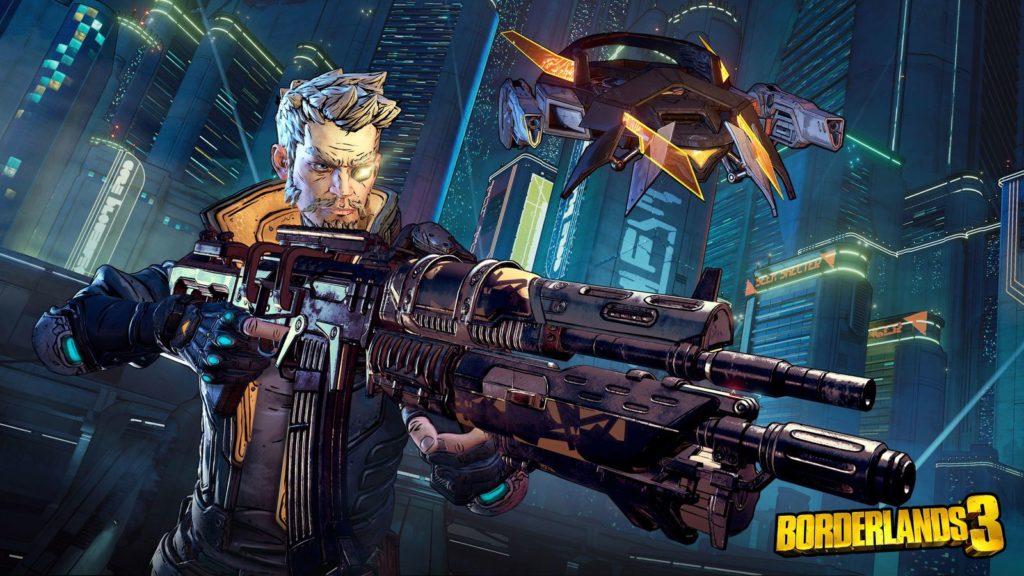 Gearbox Software hat den offiziellen Launch Trailer zu Borderlands 3 präsentiert. Des Weiteren sind erste Testwertungen online.