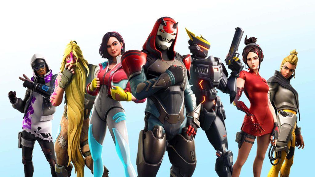 Das von Epic Games entwickelte Fortnite bietet uns zahlreiche Inhalte und scheint das Paradebeispiel für den Games as a Service Ansatz zu sein.