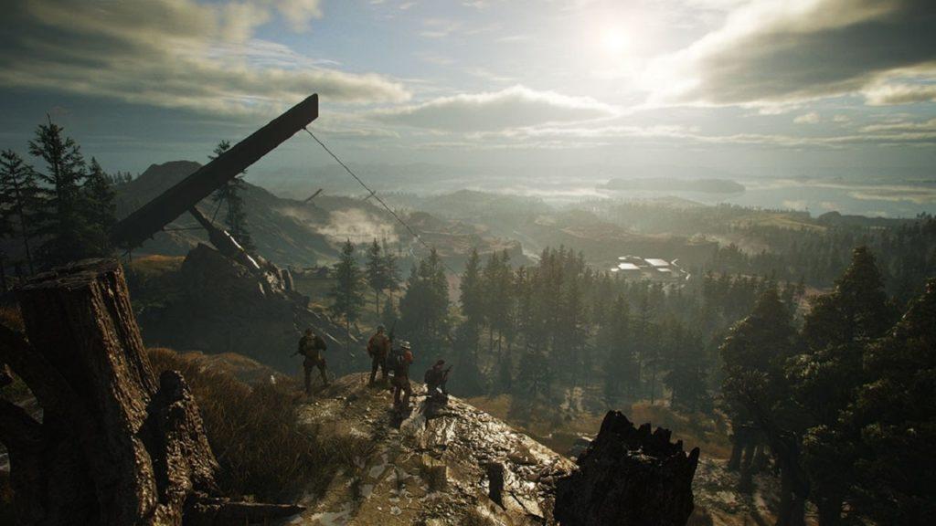 Das jüngst angekündigte Ghost Recon Breakpoint setzt eine aktive Internetverbindung voraus, wie Ubisoft offiziell bestätigt hat.