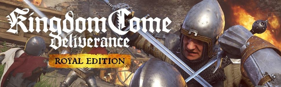 Was bietet euch die Kingdom Come Deliverance Royale Edition? Eine Antwort auf diese wichtige Frage findet ihr in diesem Artikel.