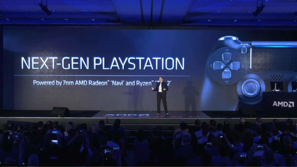 In einem Interview hat Sony verraten, dass die 2020 erscheindende PS5 über eine komplett überarbeitete Benutzeroberfläche verfügt.