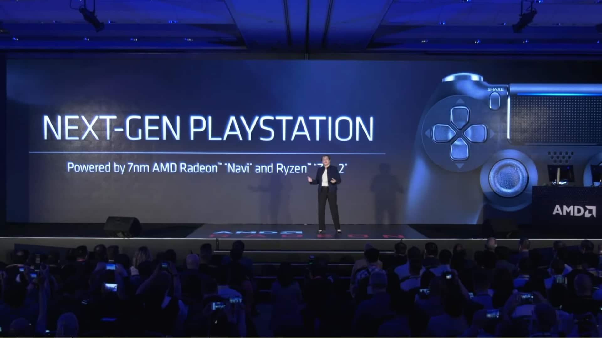 PlayStation-5-Präsentation