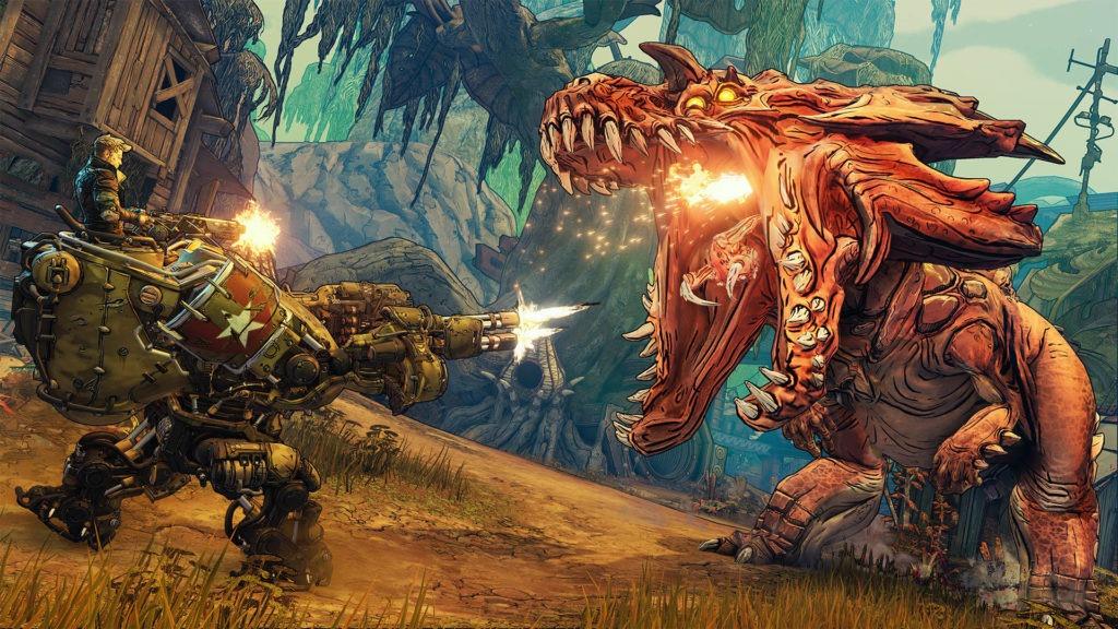 Borderlands 3 hat den wichtigen Gold-Status erreicht, wie Gearbox Software mitteilt. Der Release im September kann nun wie geplant erfolgen.