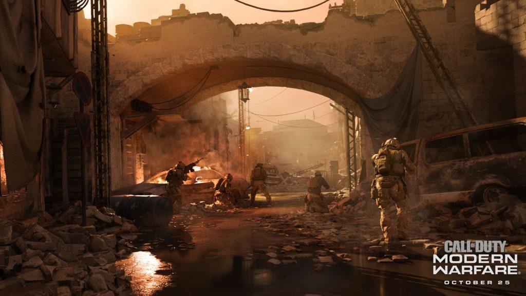 Obwohl die Verantwortlichen auf einen Season Pass beim kommenden Call of Duty Modern Warfare verzichten, scheint es dennoch DLCs zu geben.